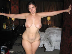 Stupid Chubby Girls Nude