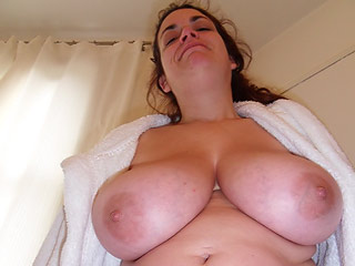 Big Breasted Amateur