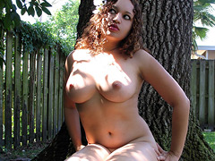 Beautiful Naked Girl