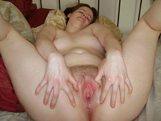 Young Pussyhole BBW