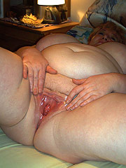 Busty Mature Holes