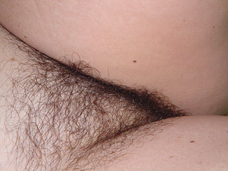 Unshaved Fat Lady