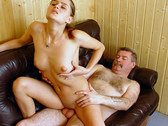 Brutal Daddies Sex