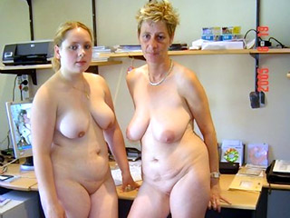 Mature and Teen Women