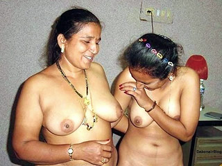 Indian Amateur Sisters