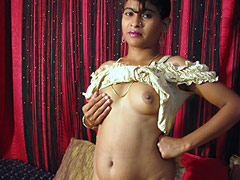 Real Indian Tits