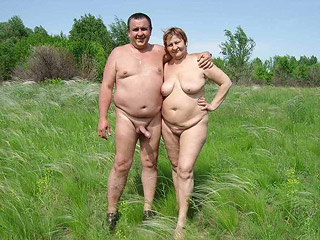 Horny Erected Nudists