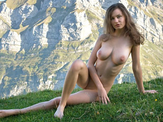 Naturists and Mountains