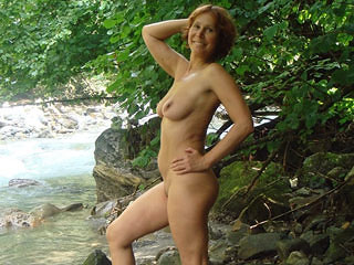 Modelling Mature Naturists