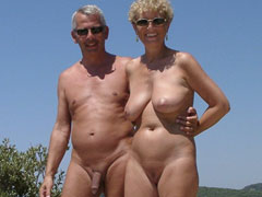 Nudist Grannies and...
