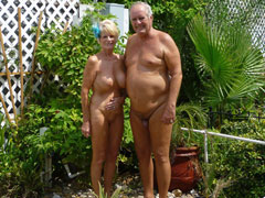 Agree granny naturism photos