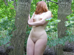 1st Nudist Photosession