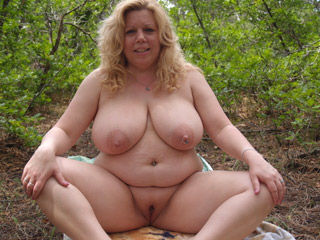 Huge Breasted Naturists