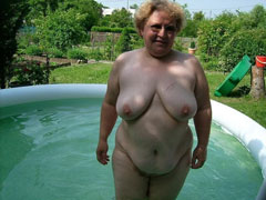 Fat Nudist Moms Grannies