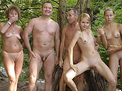 Nudist Age Differenc..