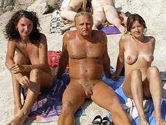 Naturist Age Difference