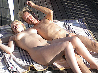 Nudist Age Difference