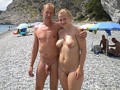 Nudists with Age...
