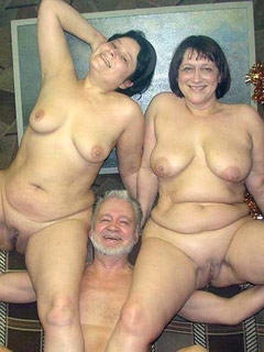 For support. amateur nudist women family agree