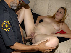 Old Pervert Young Girl