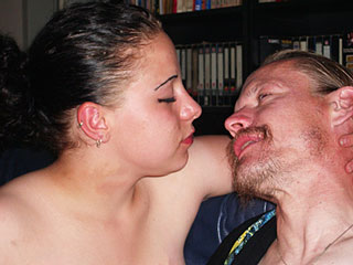 share your amateur busty suck and fuck gangbang apologise, but, opinion, you