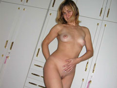 Shy Virgins Staying Nude