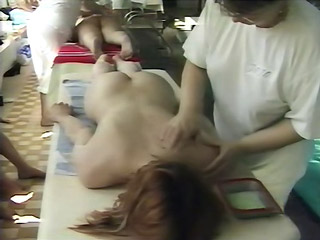 Massage for Woman